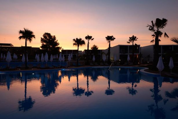Pestana Blue Alvor All Inclusive Beach & Golf Resort Португалия