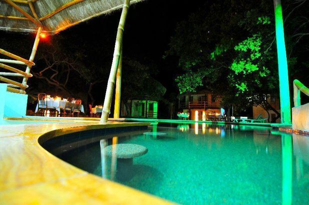 Cashew Grove Beach Resort 3*