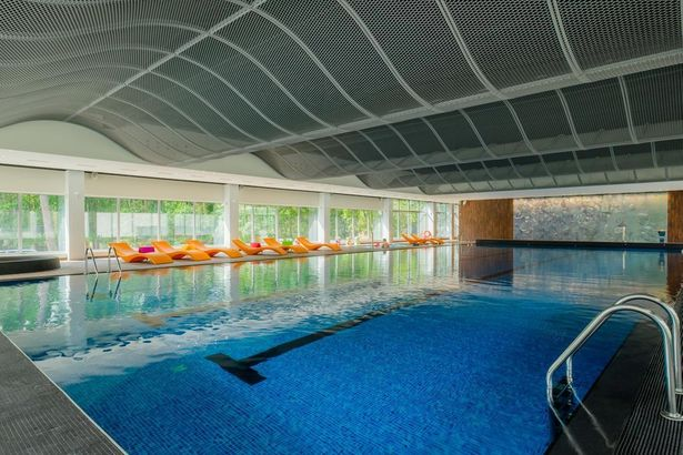 Lielupe Hotel SPA & Conferences by Semarah 4*