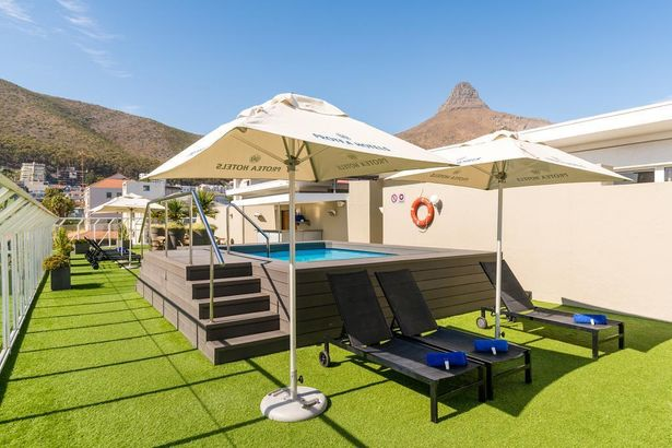 Protea Hotel by Marriott Cape Town Sea Point ЮАР
