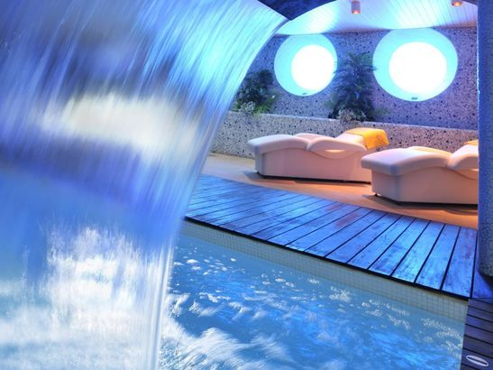 Hotel GHT Oasis Tossa & SPA 4*