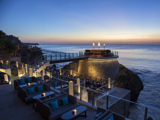 AYANA Resort and Spa, BALI Джимбаран Индонезия