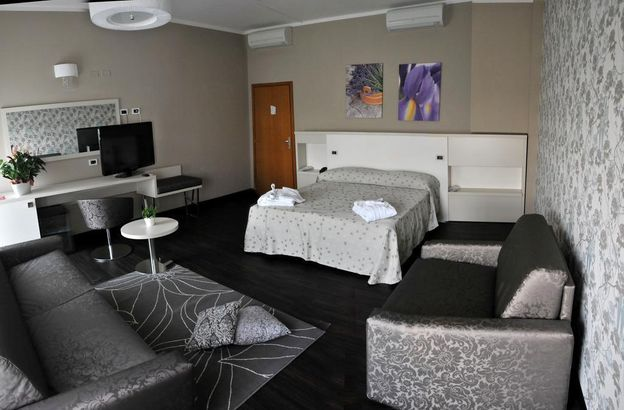Hotel Lalla - Beauty & Relax 3*