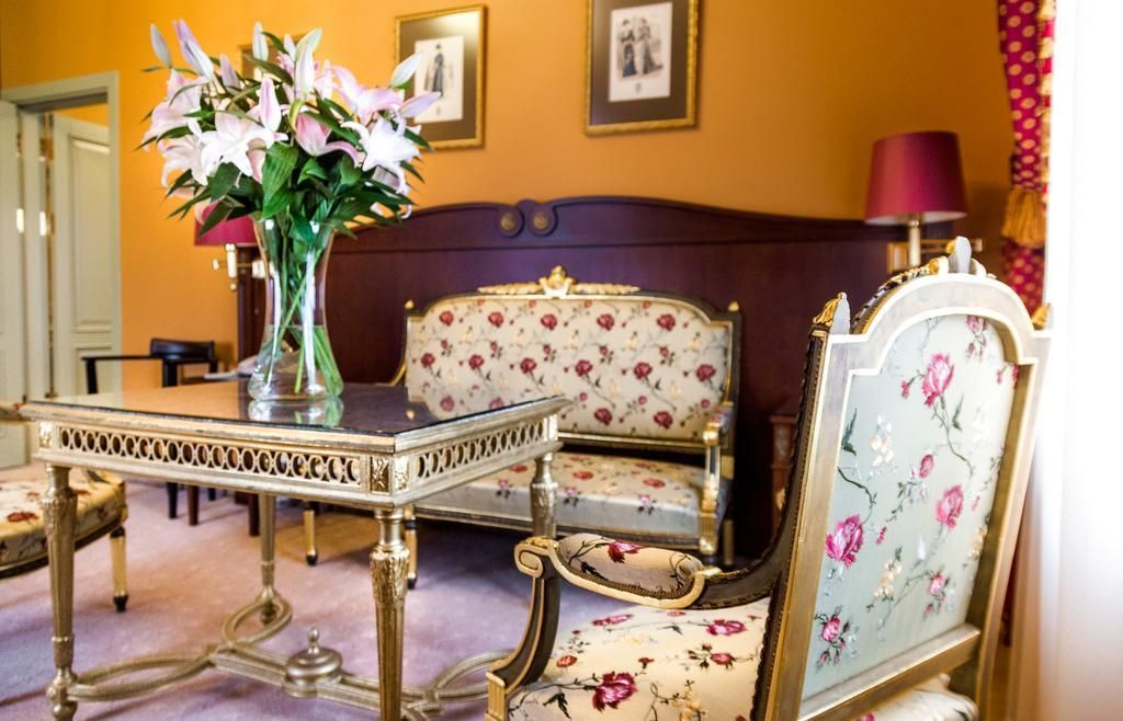Gallery Park Hotel & Spa - a Chateaux & Hotels Collection