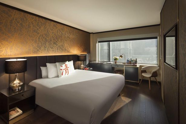 Cachet Boutique Hotel NYC 4*