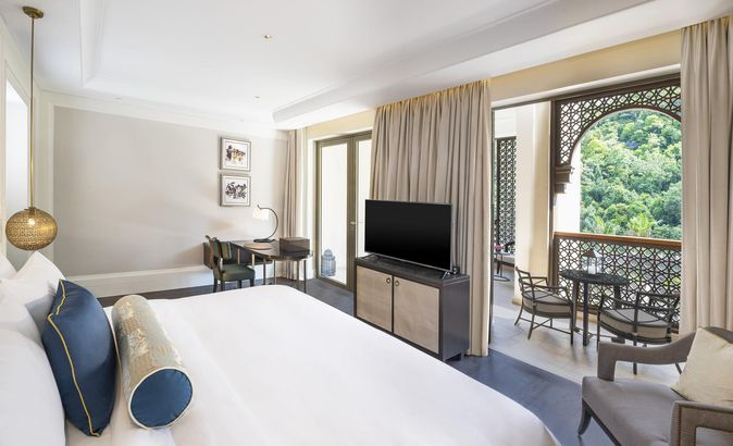 The St. Regis Langkawi 5*