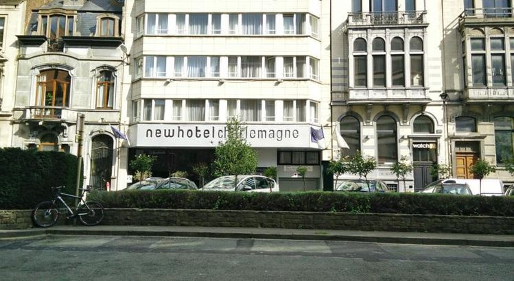 New Hotel Charlemagne