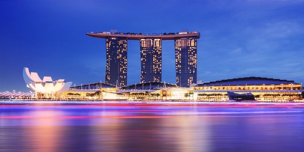 Rendezvous Hotel Singapore by Far East Hospitality (SG Clean) 4*
