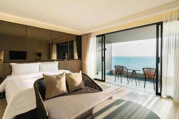 Ana Anan Resort & Villas Pattaya Таиланд