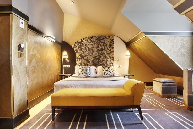 Maison Nabis by HappyCulture 4*