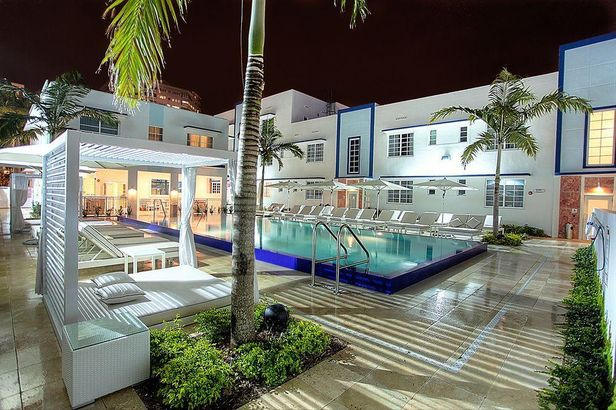 Pestana South Beach Art Deco