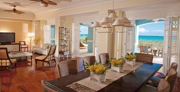 Sandals Emerald Bay Golf, Tennis and Spa All Inclusive Resort - Couples Only Рокерс Поинт