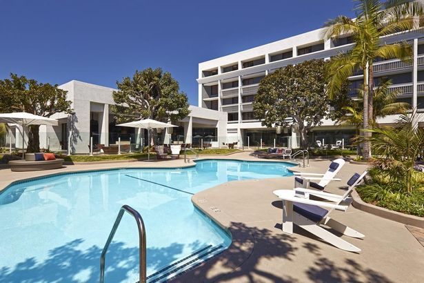 MDR Marina del Rey- a DoubleTree by Hilton