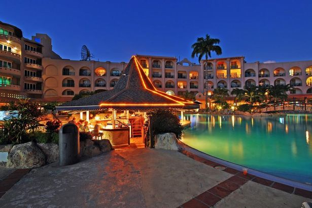 Accra Beach Resort