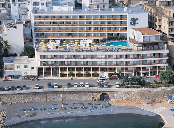 Avra Collection Coral Hotel (Adults Only)