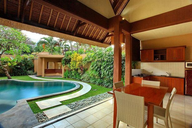 Mutiara Bali Boutique Resort & Spa