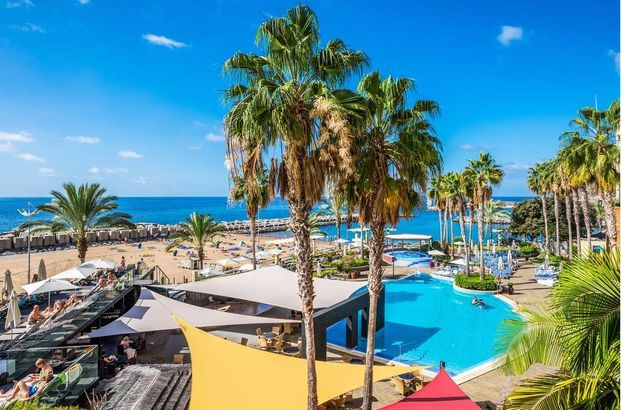 Savoy Calheta Beach - All Inclusive