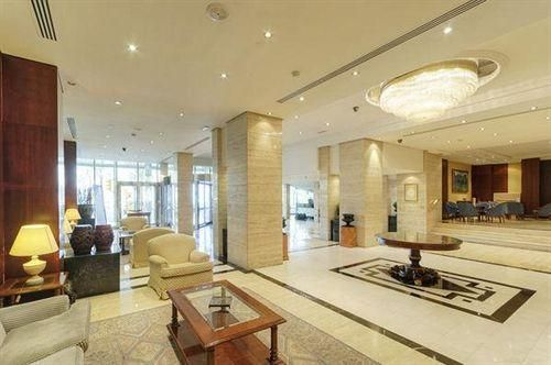 Hotel Palma Bellver managed by Melia 4*