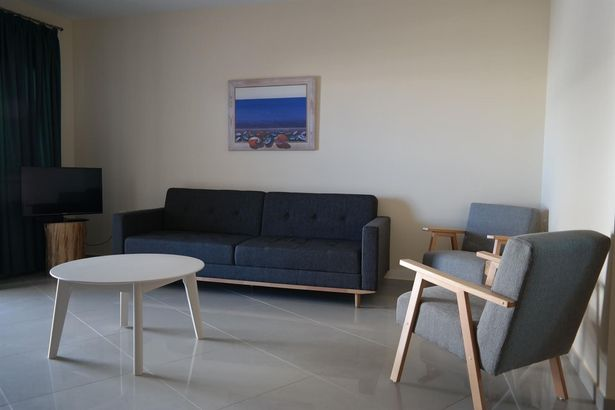 Creta Sol Boutique Apartments