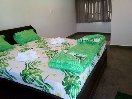 Anu The Guest House hotel_category.name