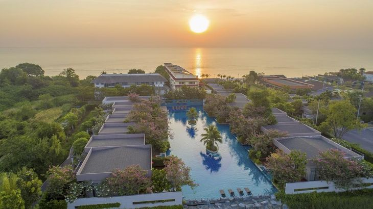 AVANI Hua Hin Resort & Villas Ча-ам