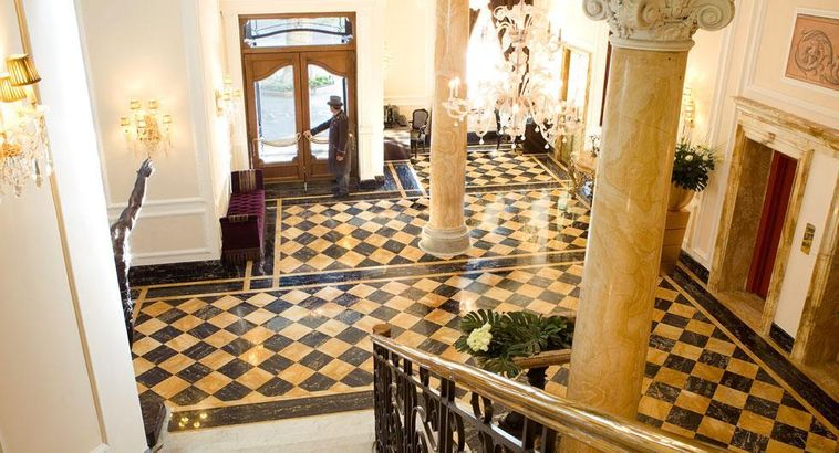 Baglioni Hotel Regina - The Leading Hotels of the World Италия