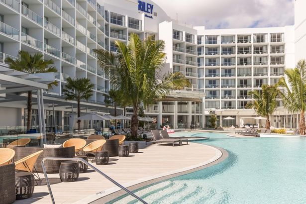 Riley, a Crystalbrook Collection Resort 5*