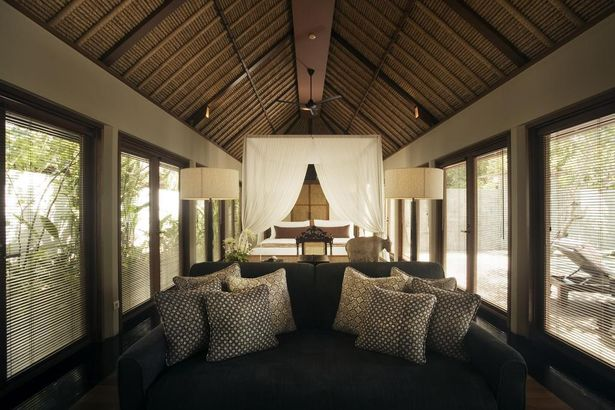 Kayu Manis Private Villas & Spa