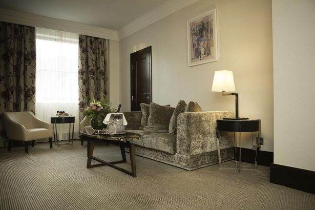 The Westbury, A Luxury Collection Hotel, London