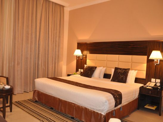 Fortune Royal Hotel 4*