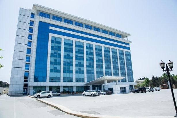 Caspian Business Hotel