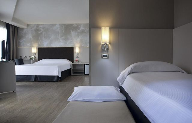 Two Hotel Buenos Aires 3*