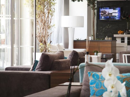 The George Urban Boutique Hotel 4*