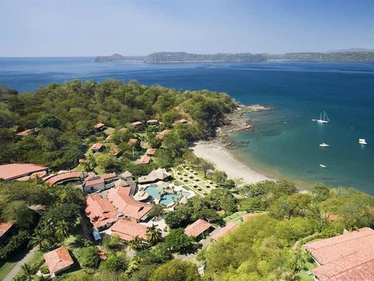 Secrets Papagayo All Inclusive Кулебра Коста-Рика