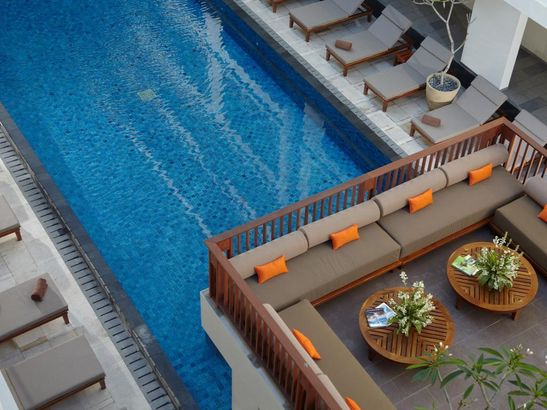The Magani Hotel & Spa