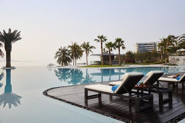 The Shanhaitian Resort Sanya, Autograph Collection Китай