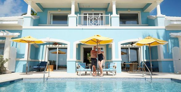 Sandals Emerald Bay Golf, Tennis and Spa All Inclusive Resort - Couples Only 5*