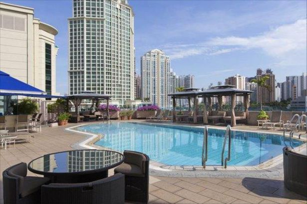 Four Points by Sheraton Singapore, Riverview 4*