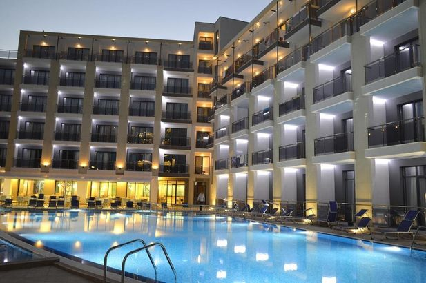 Arena Mar Hotel and SPA
