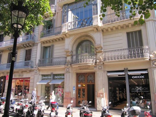 Top Barcelona Appartments