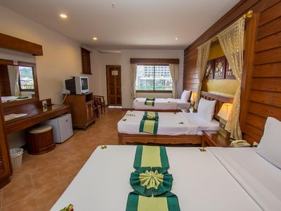 Bel Aire Patong 3* Таиланд отзывы