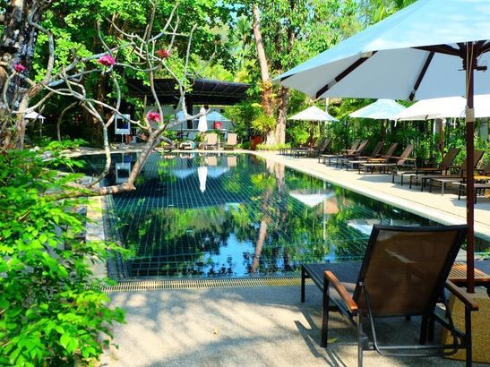 Nai Yang Beach Resort & Spa 4*