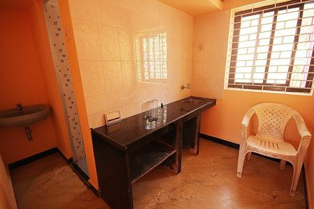 God's Gift Guesthouse 1* Индия фото