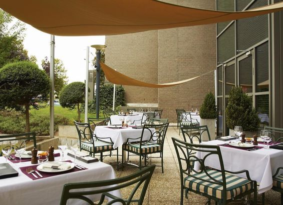 Courtyard By Marriott Brussels 4*