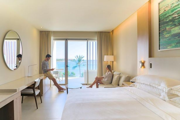 Barceló Maya Riviera - All Inclusive Adults Only Мексика