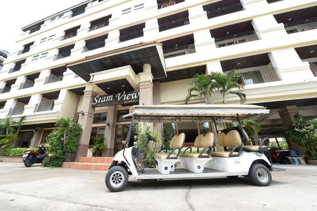 Siam View Residence 3*