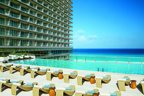 Secrets The Vine Cancun - All Inclusive Adults Only