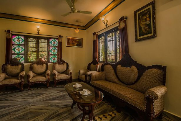 La Indiana Guest House hotel_category.name