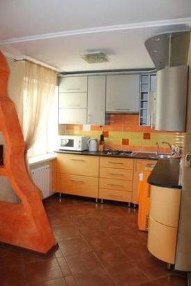 Apartment Kirova 28 Симферополь