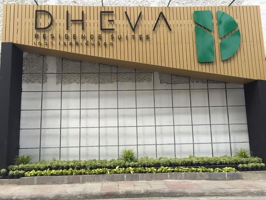 Dheva Residences Suites